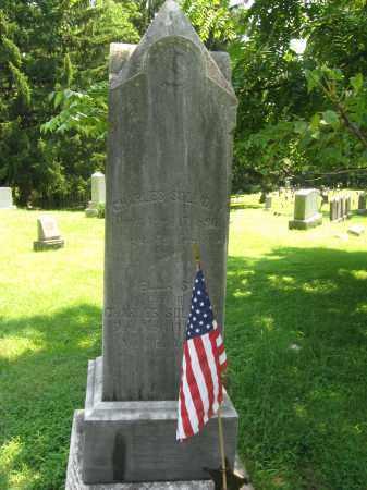 SOLLIDAY (CW), CORP.CHARLES - Bucks County, Pennsylvania   CORP.CHARLES SOLLIDAY (CW) - Pennsylvania Gravestone Photos