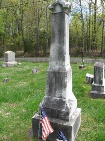 WORMAN (CW), FRANCIS - Bucks County, Pennsylvania | FRANCIS WORMAN (CW) - Pennsylvania Gravestone Photos