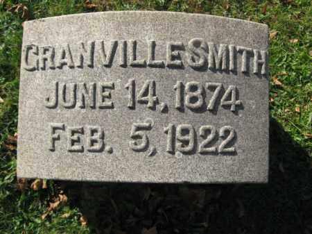 SMITH, GRANVILLE - Carbon County, Pennsylvania   GRANVILLE SMITH - Pennsylvania Gravestone Photos