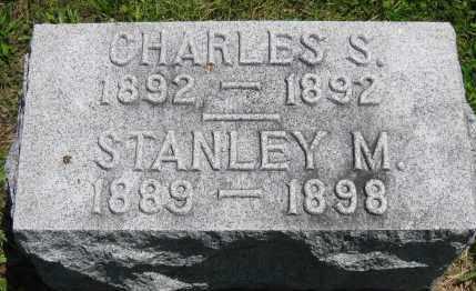 BRACHBILL, STANLEY M. - Centre County, Pennsylvania | STANLEY M. BRACHBILL - Pennsylvania Gravestone Photos