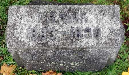 FERTIG, FRANK - Crawford County, Pennsylvania | FRANK FERTIG - Pennsylvania Gravestone Photos