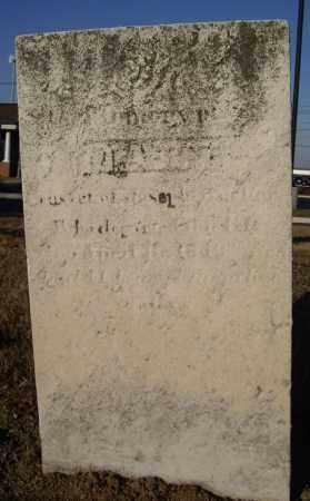 BUCHER, MARY - Cumberland County, Pennsylvania   MARY BUCHER - Pennsylvania Gravestone Photos