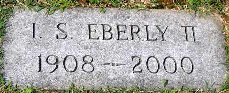 EBERLY, IRA SHUEY - Cumberland County, Pennsylvania | IRA SHUEY EBERLY - Pennsylvania Gravestone Photos