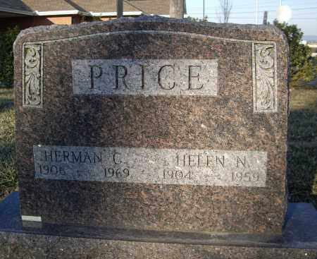 PRICE, HERMAN C - Cumberland County, Pennsylvania | HERMAN C PRICE - Pennsylvania Gravestone Photos