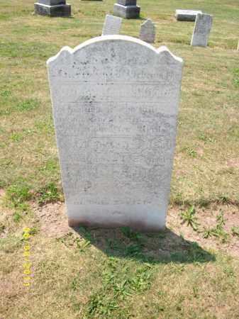 HEITER ALSPACH, MARY MAGDALENA - Dauphin County, Pennsylvania | MARY MAGDALENA HEITER ALSPACH - Pennsylvania Gravestone Photos