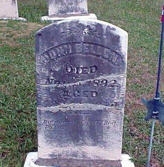 BELLON (CW), JOHN - Dauphin County, Pennsylvania | JOHN BELLON (CW) - Pennsylvania Gravestone Photos