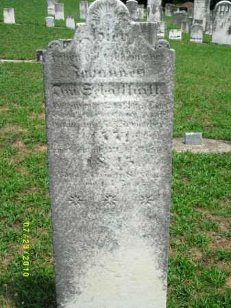 SCHOFFSTALL, JOHANNES (JOHN JACOB) - Dauphin County, Pennsylvania | JOHANNES (JOHN JACOB) SCHOFFSTALL - Pennsylvania Gravestone Photos