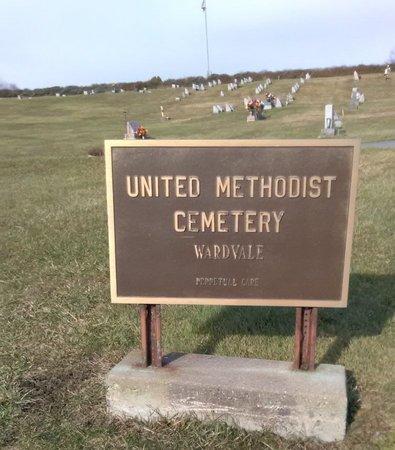 METHODIST CEMETERY, UNITED - Elk County, Pennsylvania | UNITED METHODIST CEMETERY - Pennsylvania Gravestone Photos
