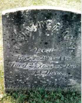 MAGEE, CATHARINE - Franklin County, Pennsylvania | CATHARINE MAGEE - Pennsylvania Gravestone Photos