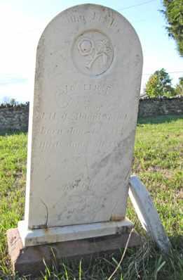 SHRADER, JOSEPH F. - Franklin County, Pennsylvania | JOSEPH F. SHRADER - Pennsylvania Gravestone Photos
