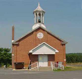 BETHLEHEM, UM CHURCH - Juniata County, Pennsylvania   UM CHURCH BETHLEHEM - Pennsylvania Gravestone Photos