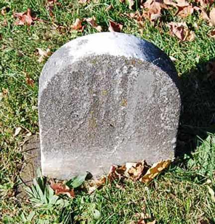 BURCHFIELD, CHARLES - Juniata County, Pennsylvania   CHARLES BURCHFIELD - Pennsylvania Gravestone Photos