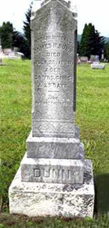 DUNN, JAMES NELSON - Juniata County, Pennsylvania   JAMES NELSON DUNN - Pennsylvania Gravestone Photos