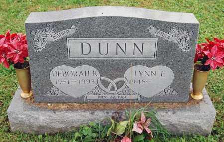 DUNN, DEBORAH K. - Juniata County, Pennsylvania   DEBORAH K. DUNN - Pennsylvania Gravestone Photos