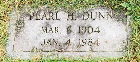 DUNN, PEARL - Juniata County, Pennsylvania | PEARL DUNN - Pennsylvania Gravestone Photos