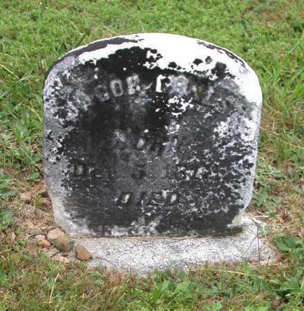 ERNST, JACOB - Juniata County, Pennsylvania   JACOB ERNST - Pennsylvania Gravestone Photos