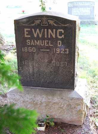 EWING, MAE L. - Juniata County, Pennsylvania | MAE L. EWING - Pennsylvania Gravestone Photos