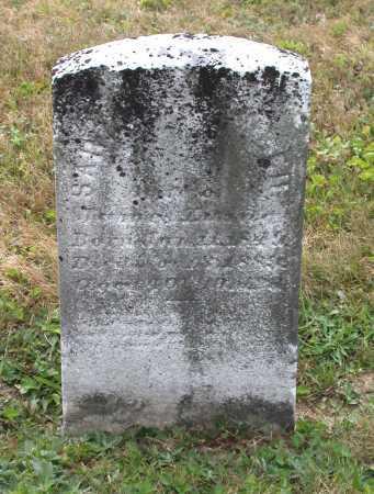 EWING, SARAH C. - Juniata County, Pennsylvania   SARAH C. EWING - Pennsylvania Gravestone Photos