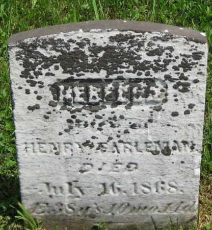 FARLEMAN, REBECCA - Juniata County, Pennsylvania | REBECCA FARLEMAN - Pennsylvania Gravestone Photos