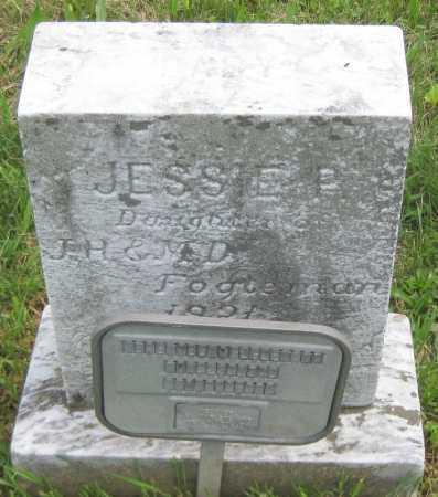 FOGLEMAN, JESSIE P. - Juniata County, Pennsylvania   JESSIE P. FOGLEMAN - Pennsylvania Gravestone Photos