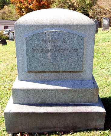 HAMILTON, DARWIN W. - Juniata County, Pennsylvania   DARWIN W. HAMILTON - Pennsylvania Gravestone Photos