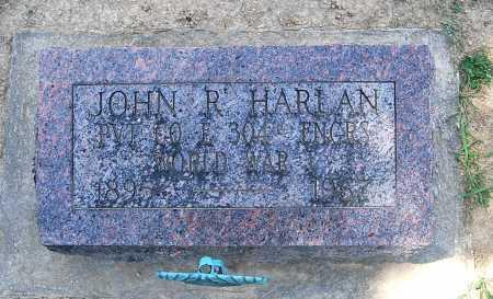 HARLAN, JOHN R. - Juniata County, Pennsylvania | JOHN R. HARLAN - Pennsylvania Gravestone Photos