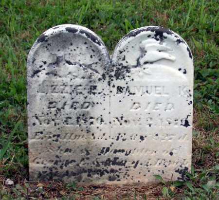 HENCH, SAMUEL K. - Juniata County, Pennsylvania | SAMUEL K. HENCH - Pennsylvania Gravestone Photos