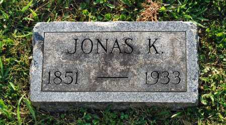 HERTZLER, JONAS K. - Juniata County, Pennsylvania | JONAS K. HERTZLER - Pennsylvania Gravestone Photos