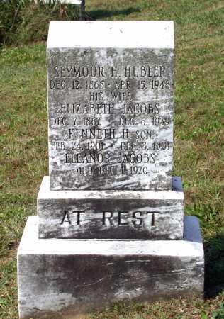 JACOBS, ELEANOR - Juniata County, Pennsylvania   ELEANOR JACOBS - Pennsylvania Gravestone Photos