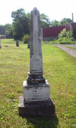 "JACOBS, BENJAMIN ""BENNIE"" F. - Juniata County, Pennsylvania   BENJAMIN ""BENNIE"" F. JACOBS - Pennsylvania Gravestone Photos"