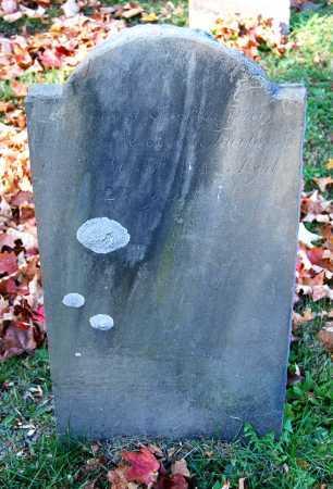 JACOBS, MARGARET - Juniata County, Pennsylvania | MARGARET JACOBS - Pennsylvania Gravestone Photos