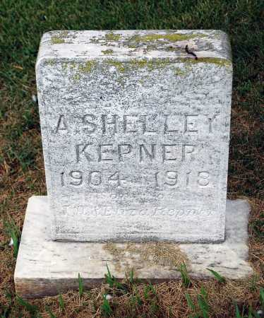 KEPNER, AMOS SHELLEY - Juniata County, Pennsylvania | AMOS SHELLEY KEPNER - Pennsylvania Gravestone Photos