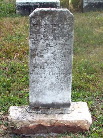 KEPNER, CATHARINE - Juniata County, Pennsylvania | CATHARINE KEPNER - Pennsylvania Gravestone Photos