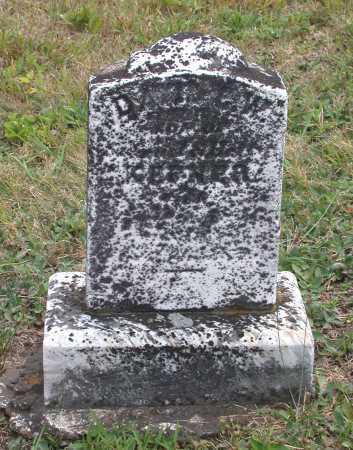 KEPNER, DAVID C. W. - Juniata County, Pennsylvania | DAVID C. W. KEPNER - Pennsylvania Gravestone Photos
