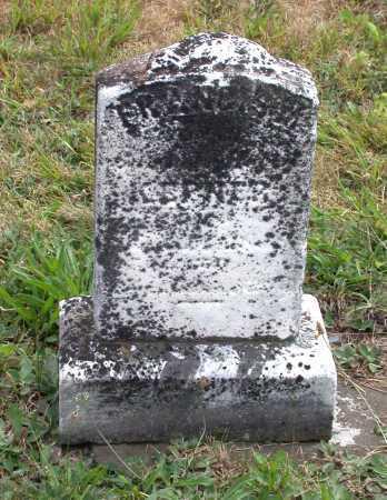KEPNER, FRANCIS M. - Juniata County, Pennsylvania | FRANCIS M. KEPNER - Pennsylvania Gravestone Photos