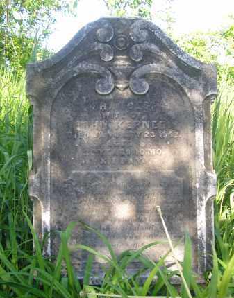KEPNER, FRANCES - Juniata County, Pennsylvania   FRANCES KEPNER - Pennsylvania Gravestone Photos