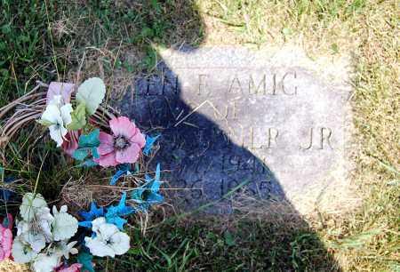 KEPNER, HELEN E. - Juniata County, Pennsylvania | HELEN E. KEPNER - Pennsylvania Gravestone Photos