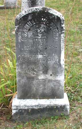 KEPNER, SAMUEL K. - Juniata County, Pennsylvania   SAMUEL K. KEPNER - Pennsylvania Gravestone Photos