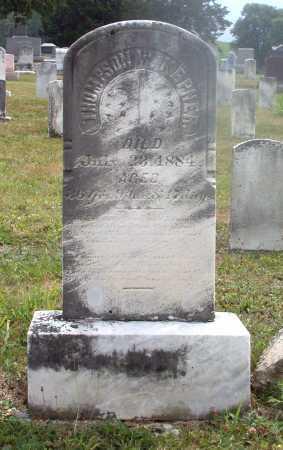 KEPNER, THOMPSON WILLIAM - Juniata County, Pennsylvania | THOMPSON WILLIAM KEPNER - Pennsylvania Gravestone Photos