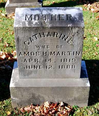 MARTIN, CATHARINE - Juniata County, Pennsylvania   CATHARINE MARTIN - Pennsylvania Gravestone Photos