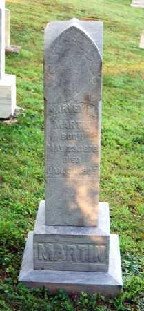 MARTIN, HARVEY M. - Juniata County, Pennsylvania | HARVEY M. MARTIN - Pennsylvania Gravestone Photos