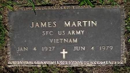 MARTIN, JAMES - Juniata County, Pennsylvania | JAMES MARTIN - Pennsylvania Gravestone Photos