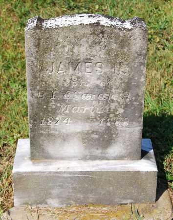 MARTIN, JAMES H. - Juniata County, Pennsylvania   JAMES H. MARTIN - Pennsylvania Gravestone Photos