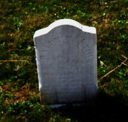 PARTNER, RALPH MARTIN - Juniata County, Pennsylvania | RALPH MARTIN PARTNER - Pennsylvania Gravestone Photos