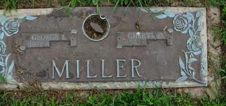 MILLER, CHERYL D. - Juniata County, Pennsylvania | CHERYL D. MILLER - Pennsylvania Gravestone Photos