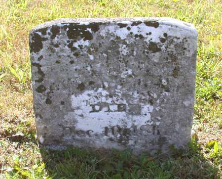 MILLER, JEREMIAH - Juniata County, Pennsylvania | JEREMIAH MILLER - Pennsylvania Gravestone Photos