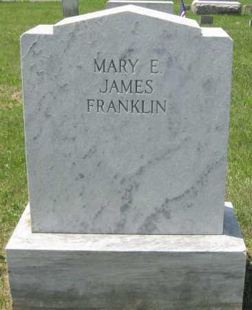 MILLER, MARY E. - Juniata County, Pennsylvania | MARY E. MILLER - Pennsylvania Gravestone Photos