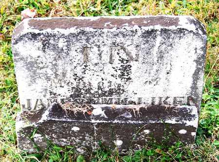 MILLIKEN, JAMES B. - Juniata County, Pennsylvania   JAMES B. MILLIKEN - Pennsylvania Gravestone Photos