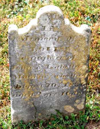 MILLIKEN, LOUISA - Juniata County, Pennsylvania   LOUISA MILLIKEN - Pennsylvania Gravestone Photos