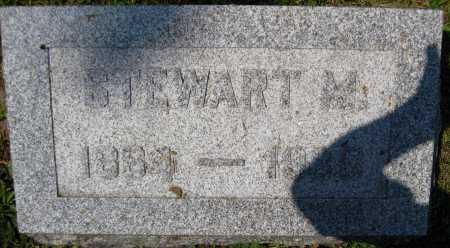 MILLIKEN, STEWART MCCULLOCH - Juniata County, Pennsylvania | STEWART MCCULLOCH MILLIKEN - Pennsylvania Gravestone Photos